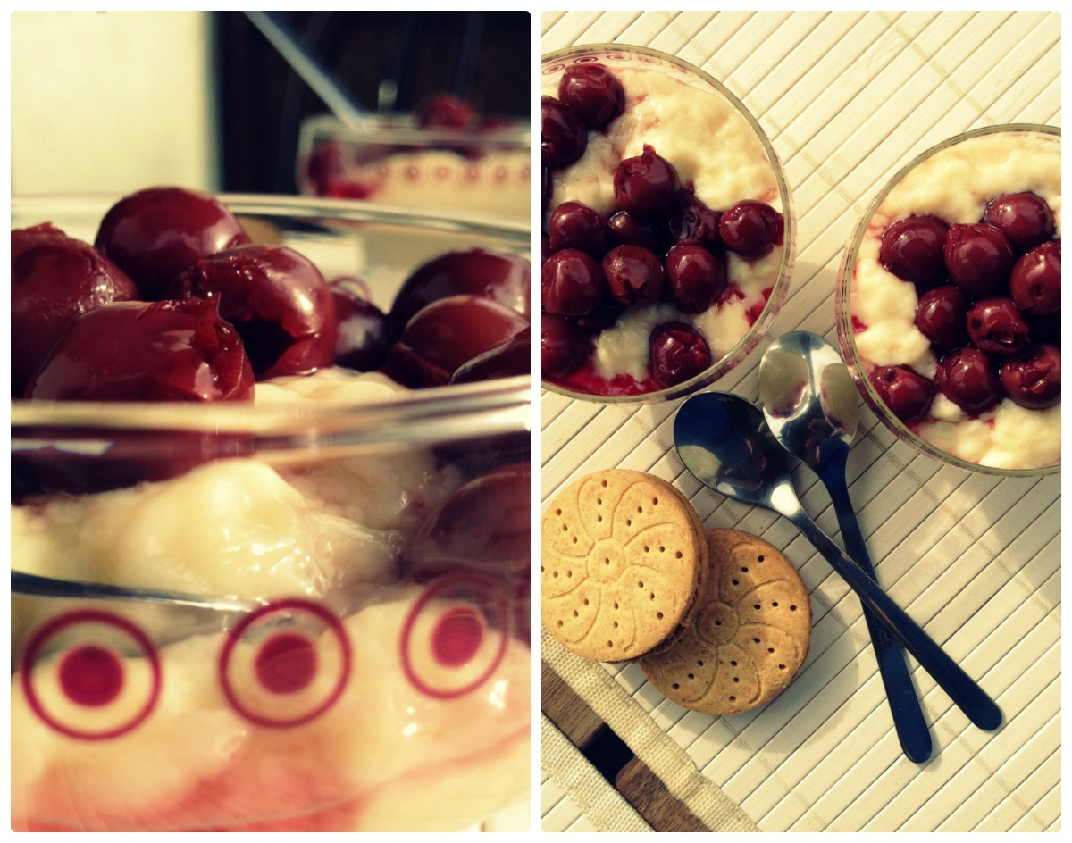 PicMonkey CollageDessert